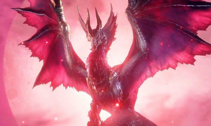 Monster Hunter Rise: Sunbreak ส่วนขยายใหม่เตรียมปีตัวปี 2022