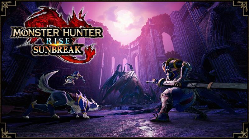 Monster Hunter Rise 2492021