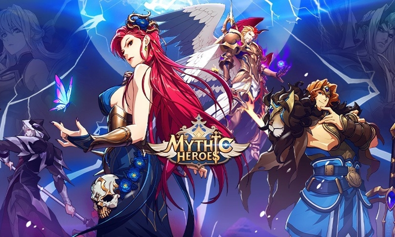Mythic Heroes 2992021 1