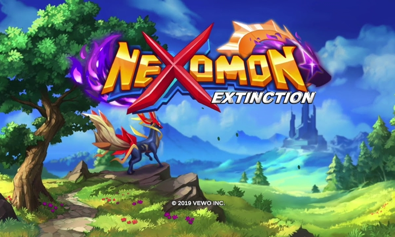 Nexomon Extinction 2192021 1