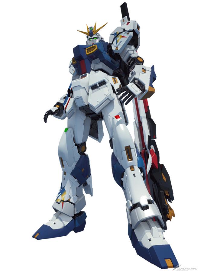Nu Gundam1692021 5