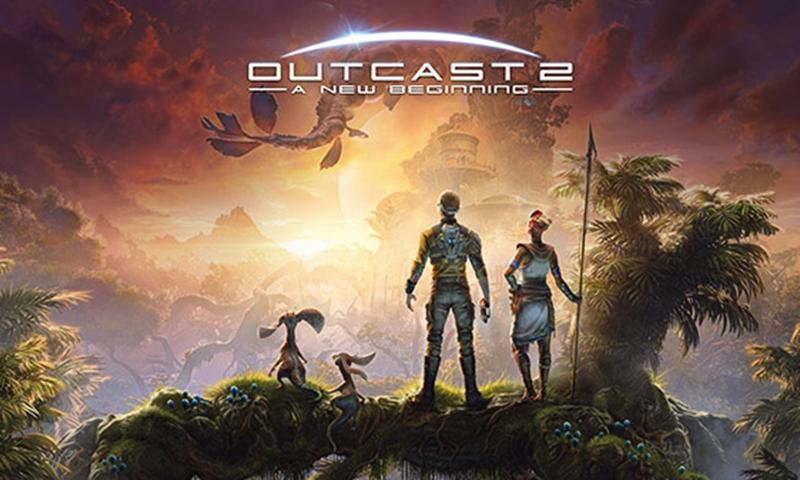 ภาคต่อ Outcast 2: A New Beginning ประกาศเปิดตัวอย่างเป็นทางการ