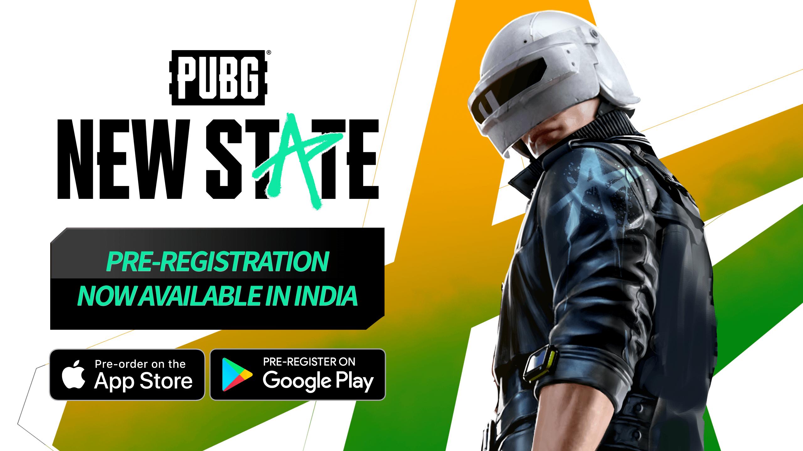 PUBG New State 2192021