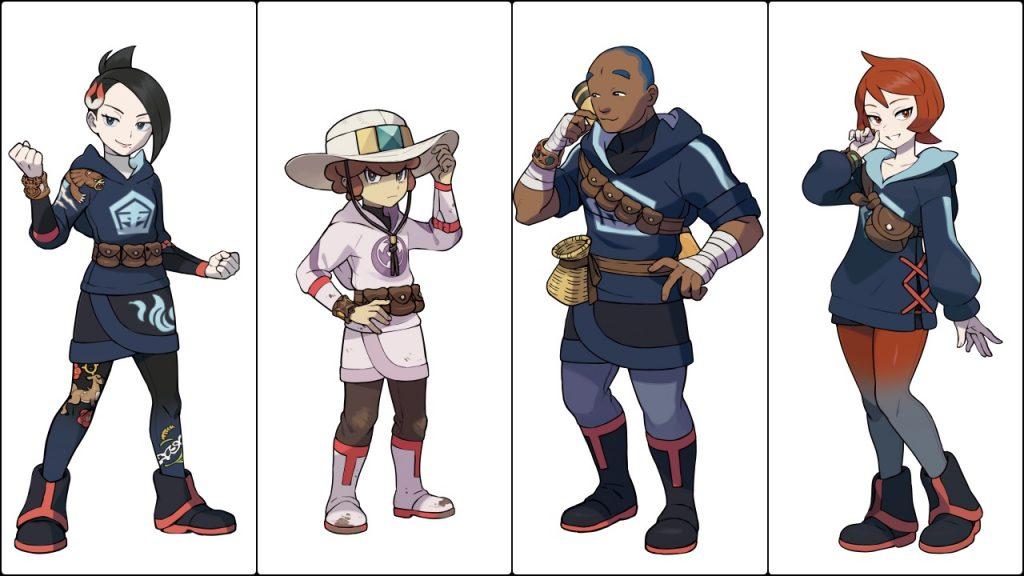 Pokemon Legends 04