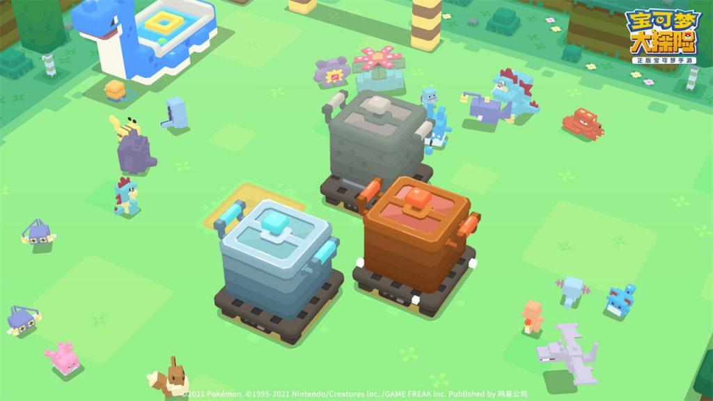 Pokemon Quest 170964 10