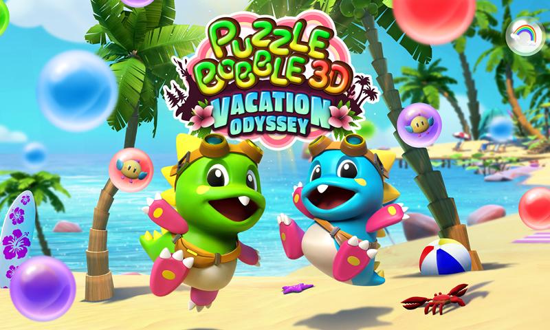 Puzzle Bobble 3D 2292021 1
