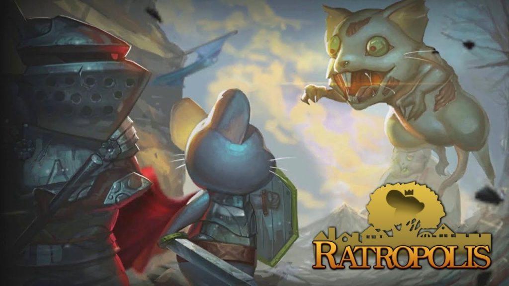 Ratropolis 030964