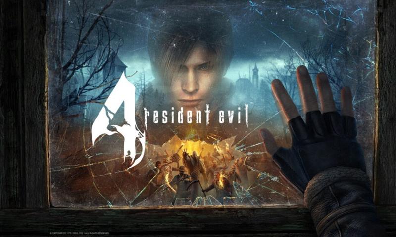 หลอนแบบสมจริง Resident Evil 4 VR เปิดตัว 21 ตุลาคม
