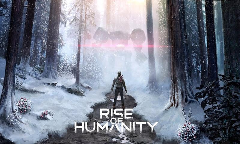 Rise of Humanity จะเปิดให้เล่นในช่วง Early Access 21 ตุลาคมนี้