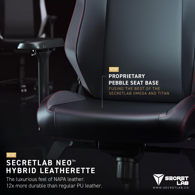 Secretlab 392021 3
