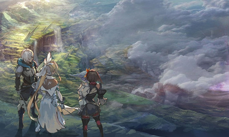 SEGA กำลังจะทำการเปิดตัวเกม RPG สุดอลังการต้นเดือนหน้า