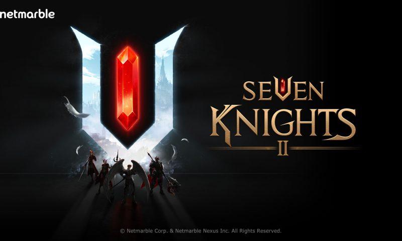 Seven Knights 2 เตรียมเปิดให้บริการพร้อมกันทั่วโลกเร็ว ๆ นี้