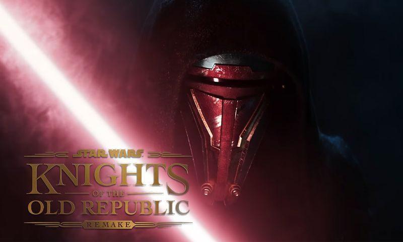 Star Wars: Knights of the Old Republic Remake จะไม่ใช่ BioWare หรือ EA พัฒนา