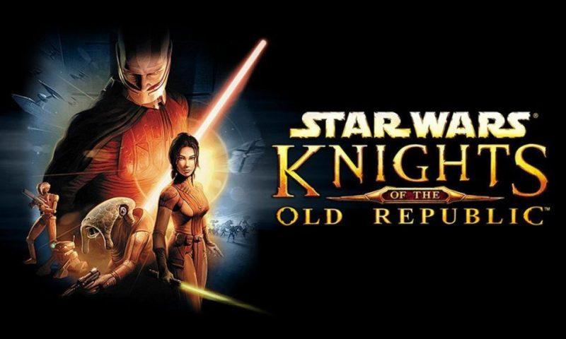 Sony ประกาศทำ Star Wars: Knights of the Old Republic ฉบับ Remake ลง PC