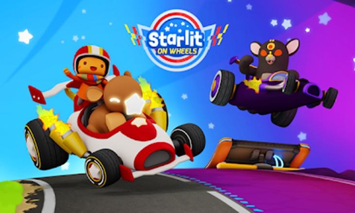 Starlit Kart Racing 1392021 1