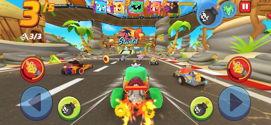 Starlit Kart Racing 1392021 3