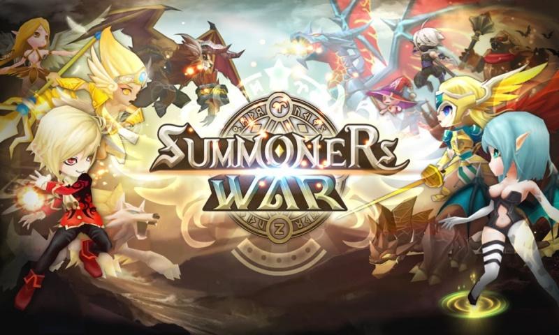 Summoners War เปิดเวทีประลอง Thailand Grand Open Tournament