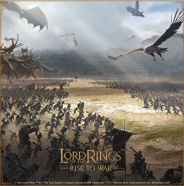 The Lord of The Rings2392021 1 1