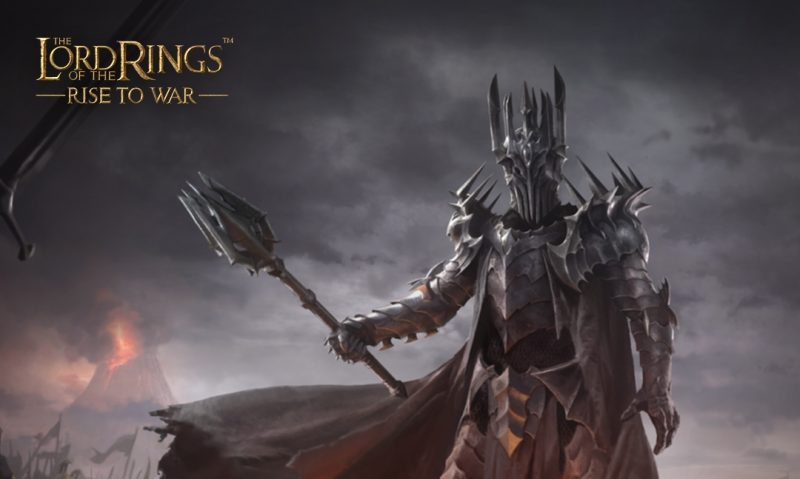The Lord of The Rings2392021 2