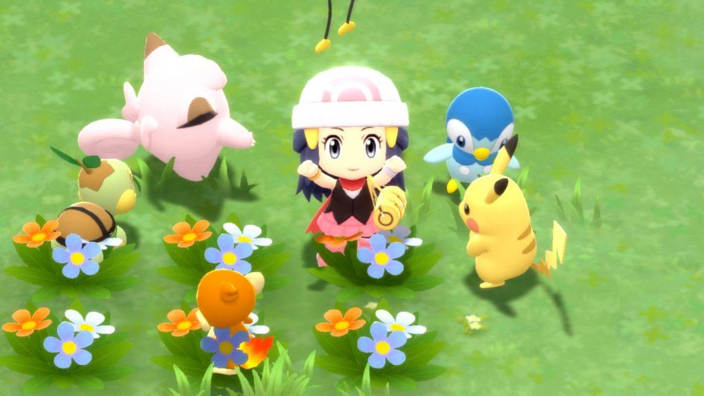 The Pokemon Company 03
