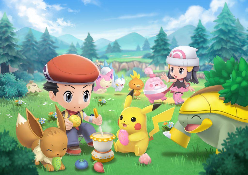 The Pokemon Company 04
