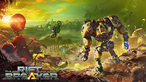 นับถอยหลัง The Riftbreaker ทะยานดาวพร้อมกันตุลาคมนี้