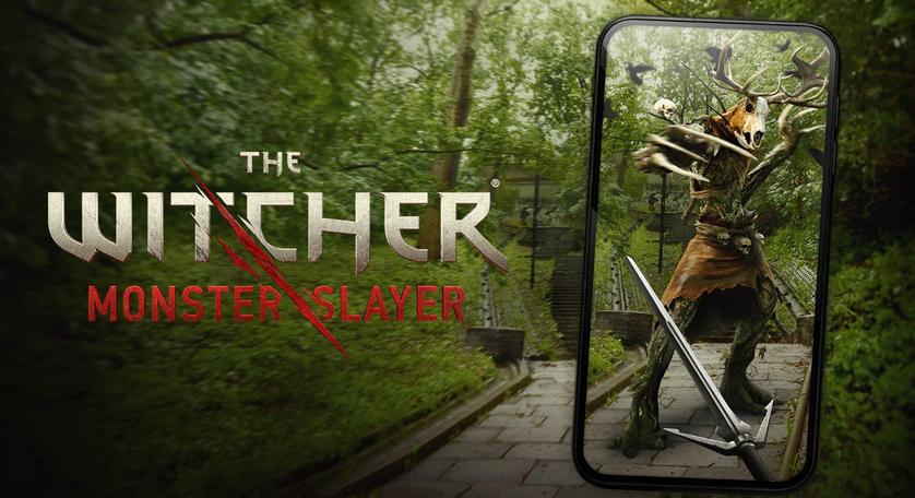 The Witcher: Monster Slayer เตรียมปล่อยแพทช์ใหญ่ปลายเดือนนี้