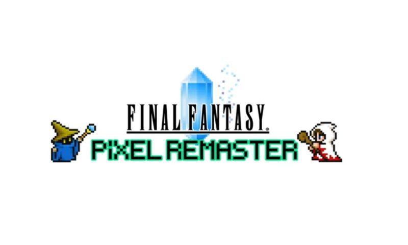 สิ้นสุดการรอคอย Final Fantasy IV Pixel Remaster เปิดโหลดบน Steam และมือถือ