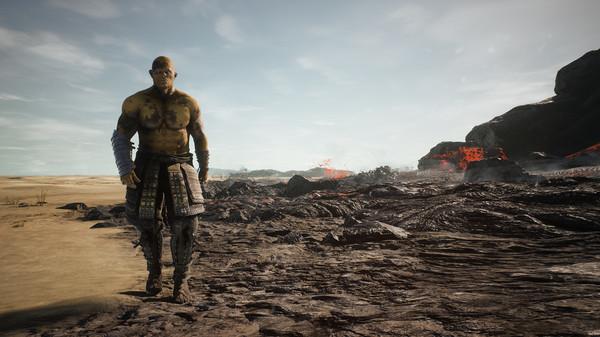 ใกล้ความจริง ภาคต่อเกมตำนาน Mortal Online 2 เทสต์ระบบครั้งสุดท้าย