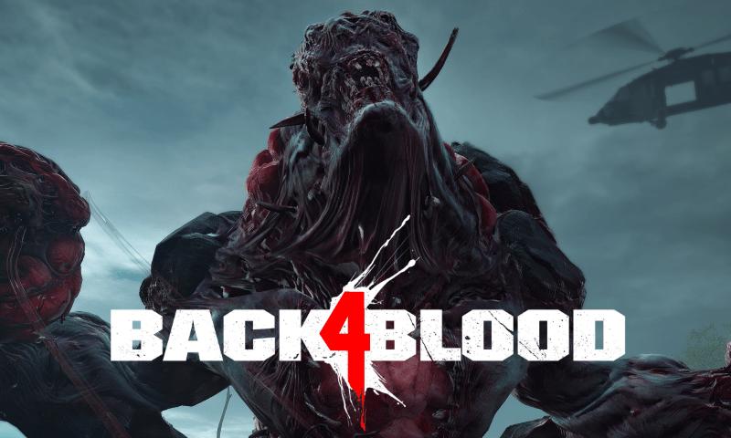 เตรียมล่าได้ Back 4 Blood เปิดให้เล่นในรูปแบบ Early Access