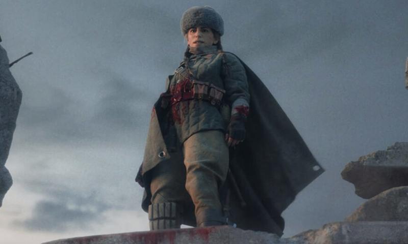 Call of Duty: Vanguard เผยเรื่องราวการต่อสู้ผ่านตัวอย่างใหม่