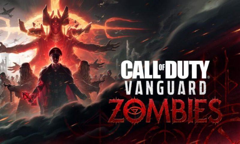 Call of Duty: Vanguard โชว์โหมดแฟนตาซี Zombies สุดหลอน