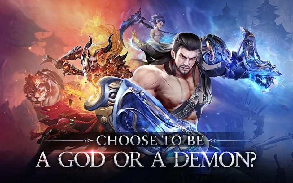 Demon God 12102021 5