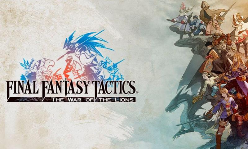 Final Fantasy Tactics อาจกำลังได้รับการ Remaster อีกครั้ง