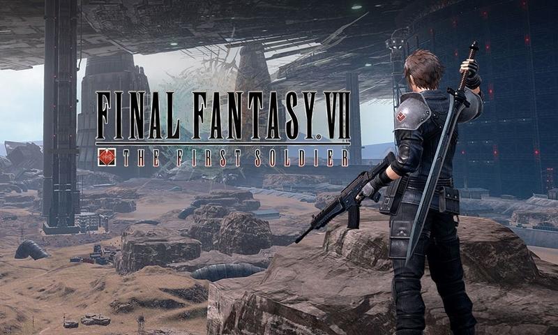 Final Fantasy VII The First Soldier เตรียมเปิดให้บริการพฤศจิกายนนี้