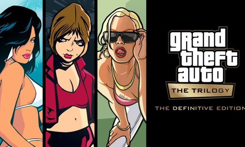 รีทั้งทีต้องไม่ธรรมดา Grand Theft Auto: The Trilogy มาวันไหนไปดู