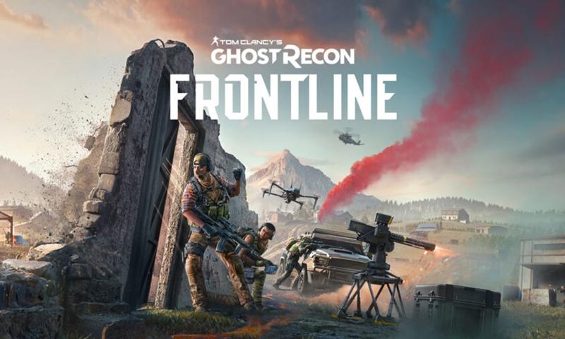 Ghost Recon Frontline 6102021 1
