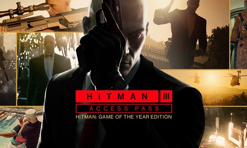 Hitman – Game of The Year Edition ถูกถอดออกจากสโตร์ หลังตัวเกมต้องต่อเน็ตตลอดเวลา