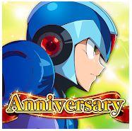 Mega Man X DiVE 14102021 2