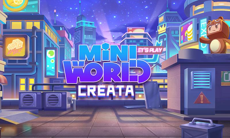 Miniworld : CREATA เอาใจแฟนซีรี่ย์ Squid Game ซีรีส์ดังเป็นแมพให้มันส์