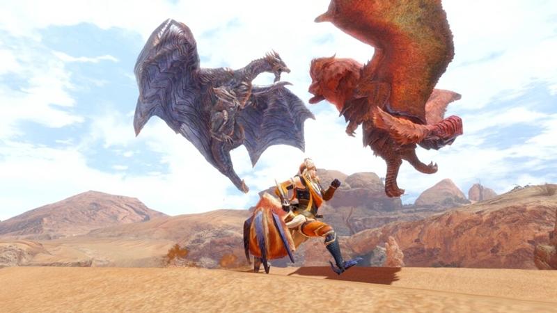 Monster Hunter Rise 1102021 4