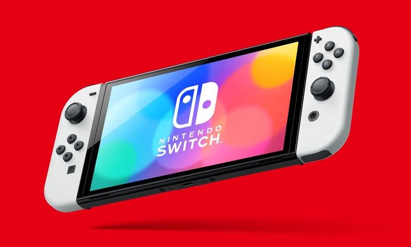 Nintendo Switch 4K 1102021 1
