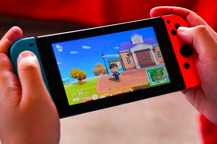 Nintendo Switch 4K 1102021 2