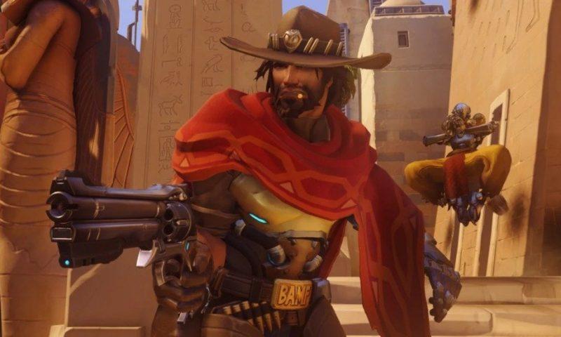 Blizzard ประกาศเปลี่ยนชื่อ McCree เกม Overwatch แก้ปัญหาคุกคามทางเพศ