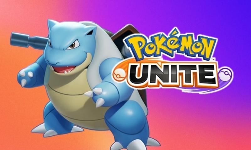 Pokemon UNITE 7102021 1