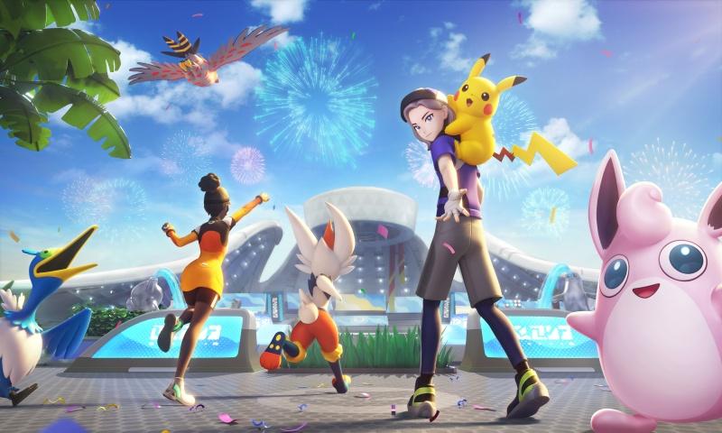 Pokemon Unite 171064 01