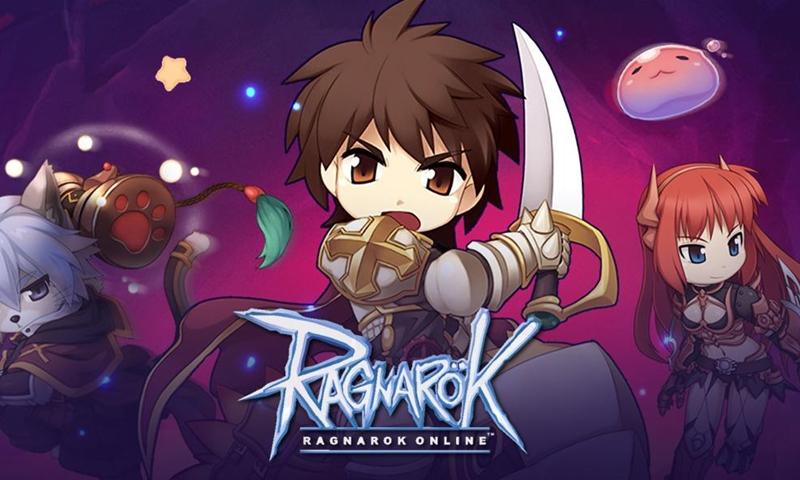 Ragnarok Online ของ MSP ได้มีการประกาศยุติให้บริการ