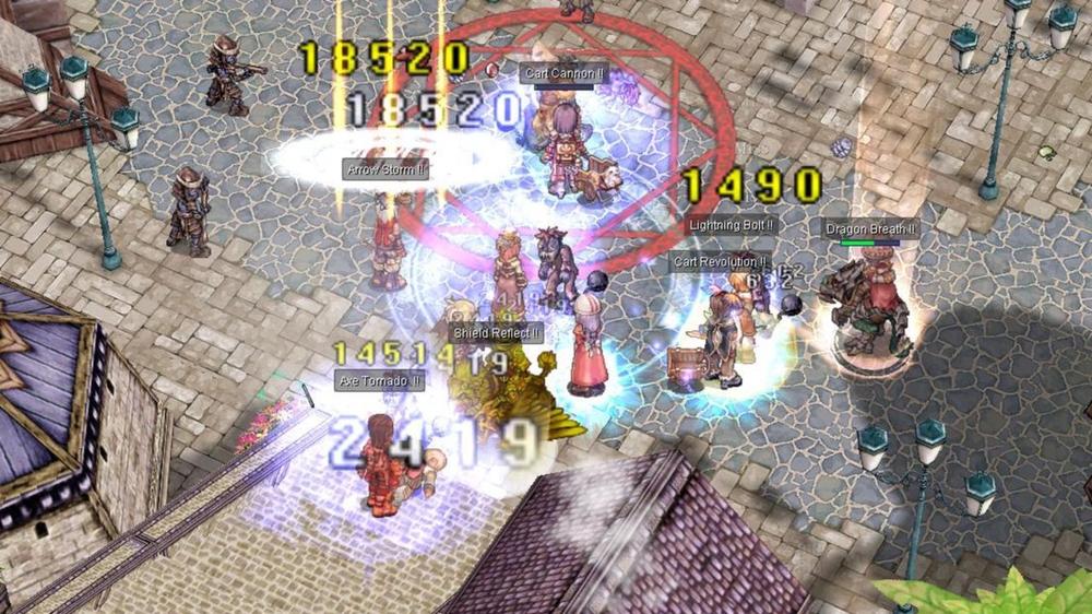 Ragnarok Online 8102021 2