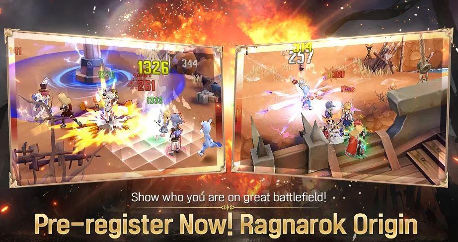 Ragnarok Origin 13102021 2