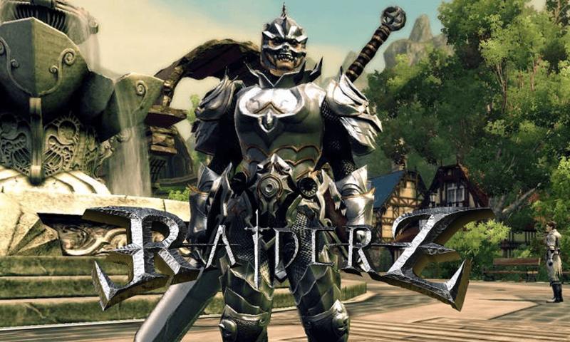 RaiderZ M เวอร์ชั่นมือถือของเกม MMORPG สุดคลาสสิคสำหรับมือถือ